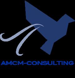 AM CM logo