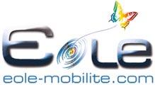 Eole mobilité logo