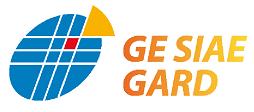 GE SIAE Gard logo