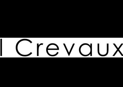 Logo Axel Crevaux Pro 2019