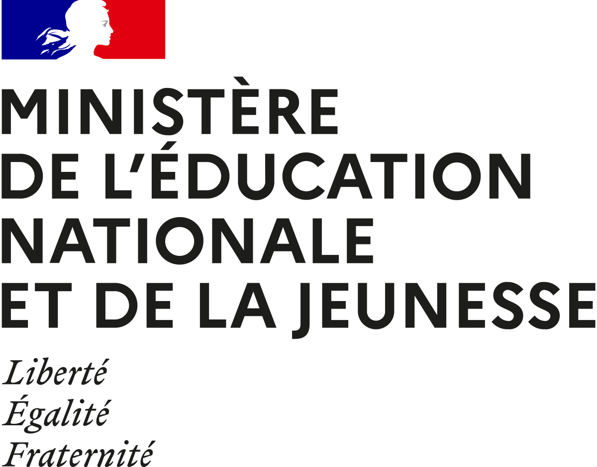 Ministere education jeunesse