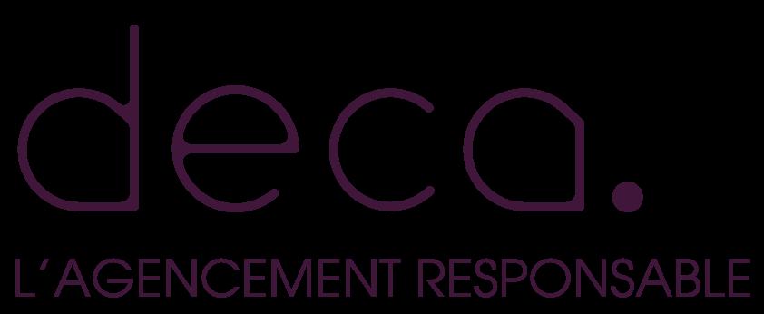 Déca agencement logo