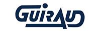 GUIRAUD logo